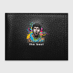 Messi the best