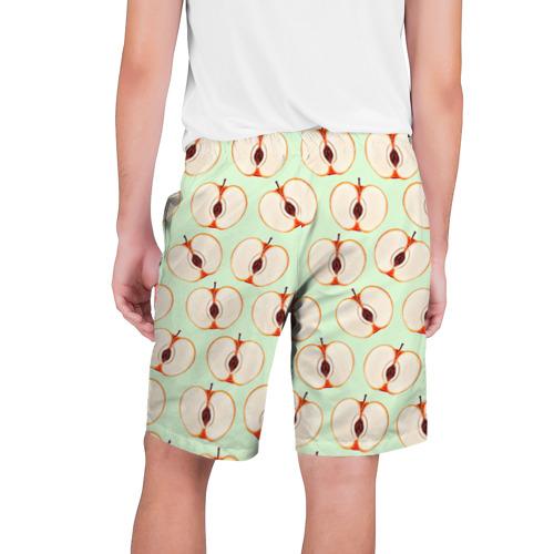 Мужские шорты 3D  Фото 02, Молодильные яблочки