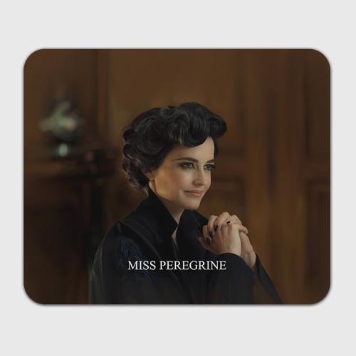 Мисс Перегрин