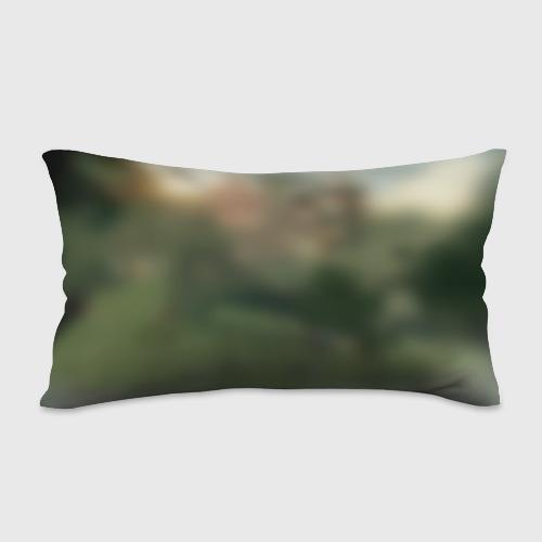 Подушка 3D антистресс  Фото 02, Дом странных детей Мисс Перегрин