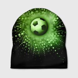 Футбольный мяч 4