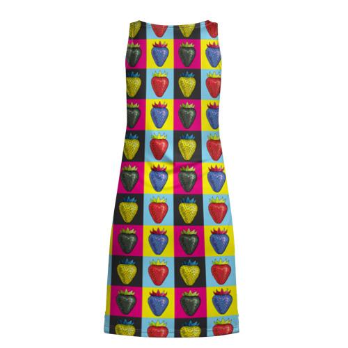 Платье-майка 3D  Фото 02, POP ART