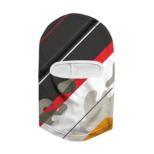 Балаклава 3D Pat24