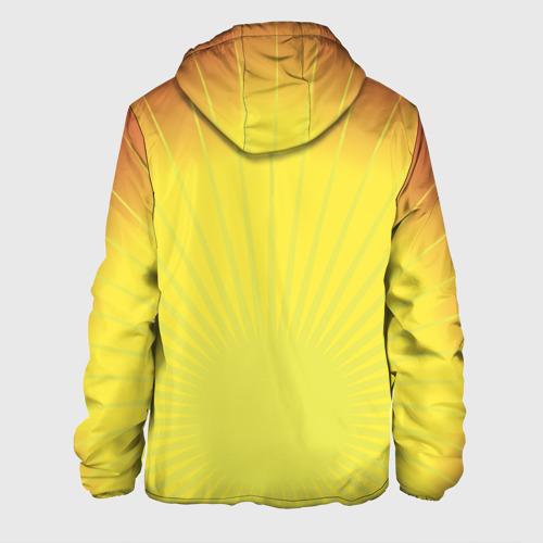 Мужская куртка 3D  Фото 02, Четыре туза 2