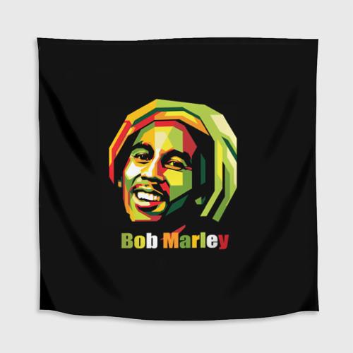 Скатерть 3D  Фото 02, Bob Marley