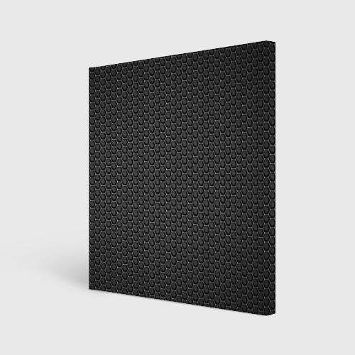 Холст квадратный  Фото 01, Black Iron