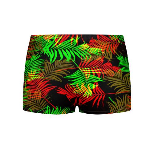 Мужские трусы 3D  Фото 02, Гавайи