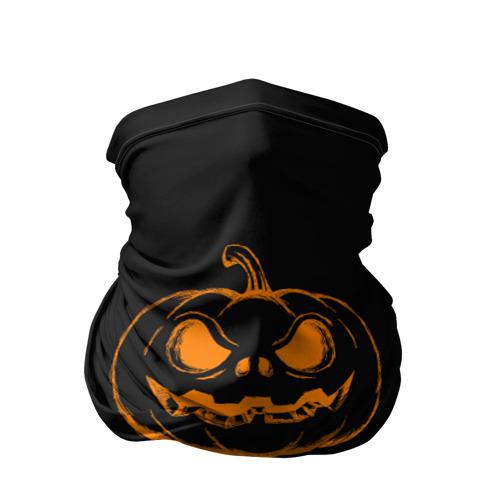 Бандана-труба 3D  Фото 01, Halloween