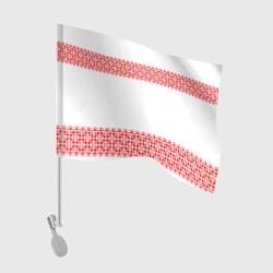 Славянский орнамент (на белом)