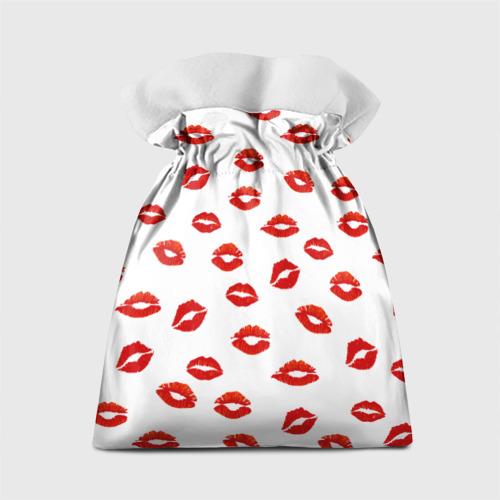 Подарочный 3D мешок  Фото 02, Поцелуйчики