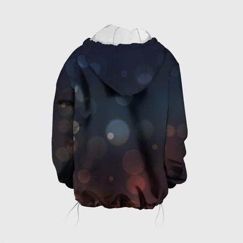 Детская куртка 3D  Фото 02, Загадочная Люкс