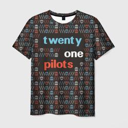 Twenty one pilots - интернет магазин Futbolkaa.ru