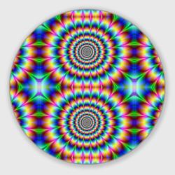 Grazy fractal