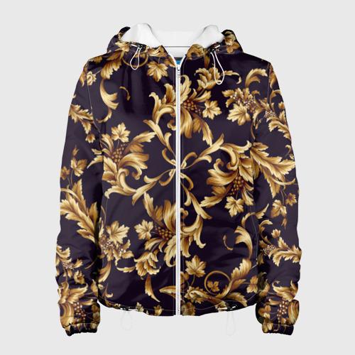 Женская куртка 3D  Фото 01, Versace Style