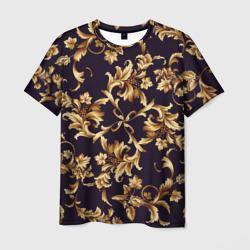 """465eef73533 Мужская футболка 3D """"Versace Style"""" - купить в интернет-магазине ..."""