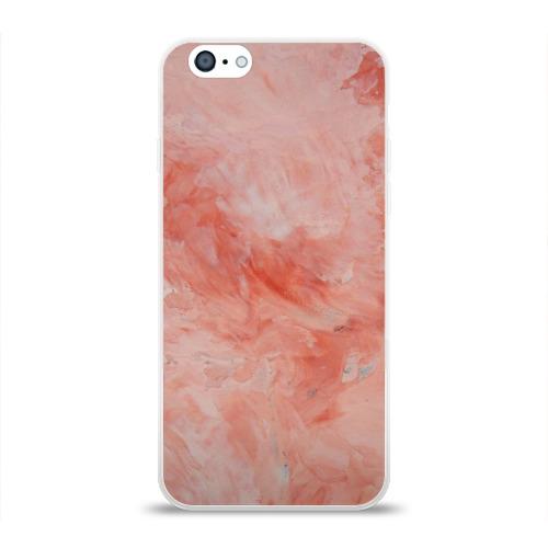 Розовый мрамор - Венец