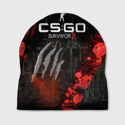 cs:go - Survivor Z Style (Выживший)