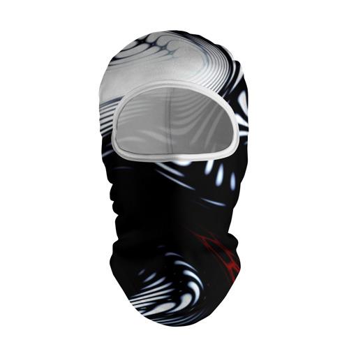 Балаклава 3D  Фото 01, abrupt