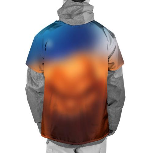 Накидка на куртку 3D  Фото 02, BlizzCon 1