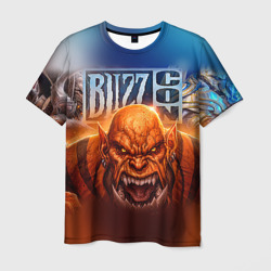 BlizzCon 1 - интернет магазин Futbolkaa.ru