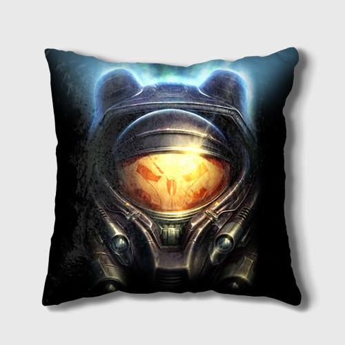 Подушка 3D StarC 2 Фото 01