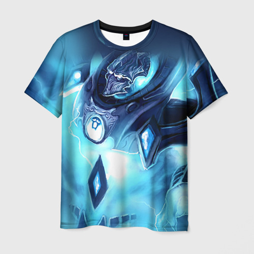 Мужская футболка 3D  Фото 03, StarC 4