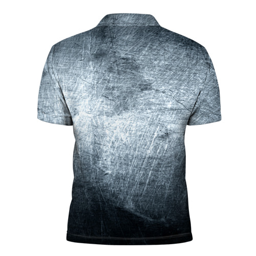 Мужская рубашка поло 3D BlizzCon 2 Фото 01