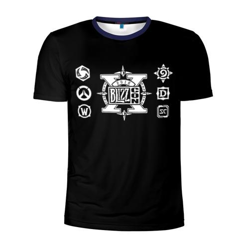 BlizzCon 4