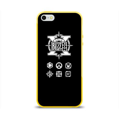 BlizzCon 5