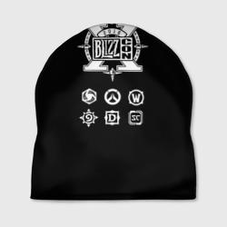 BlizzCon 5 - интернет магазин Futbolkaa.ru