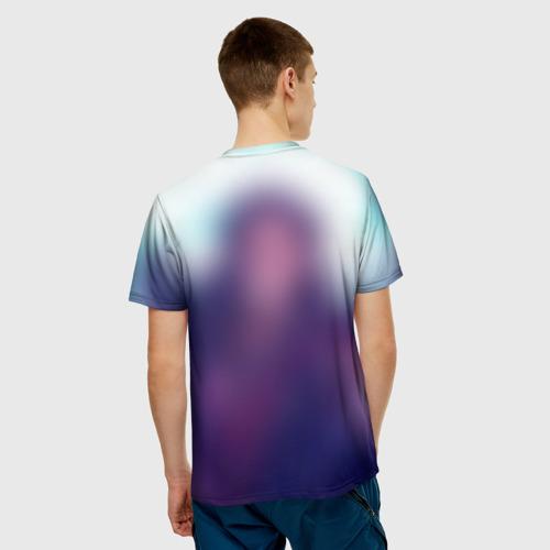 Мужская футболка 3D HS 1 Фото 01