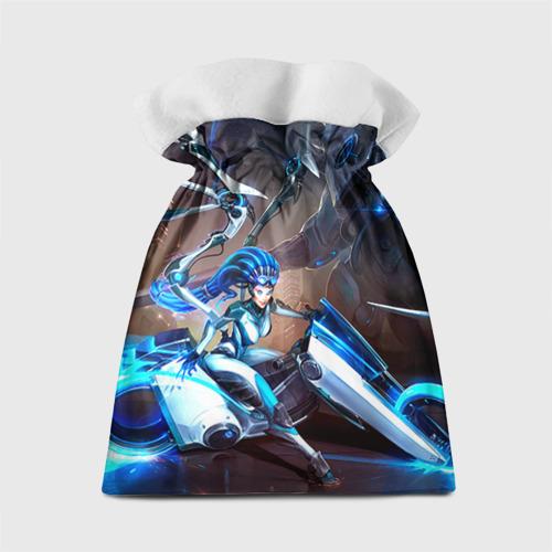 Подарочный 3D мешок Керриган Фото 01