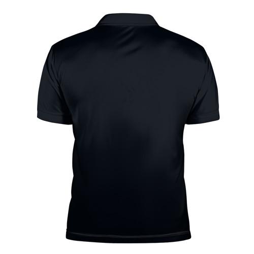 Мужская рубашка поло 3D BattleNet Фото 01