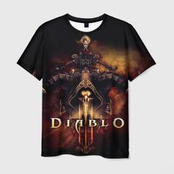 Diablo 3 - интернет магазин Futbolkaa.ru