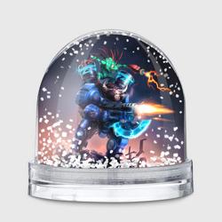 Blizzard 6