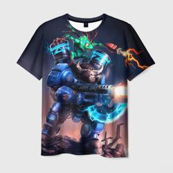 Blizzard 6 - интернет магазин Futbolkaa.ru