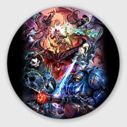 Blizzard 7