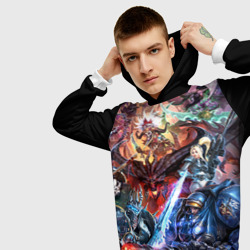 Blizzard 7 - интернет магазин Futbolkaa.ru