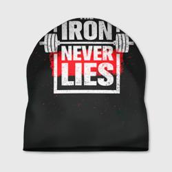 Bodybuilding: Железо не лжёт