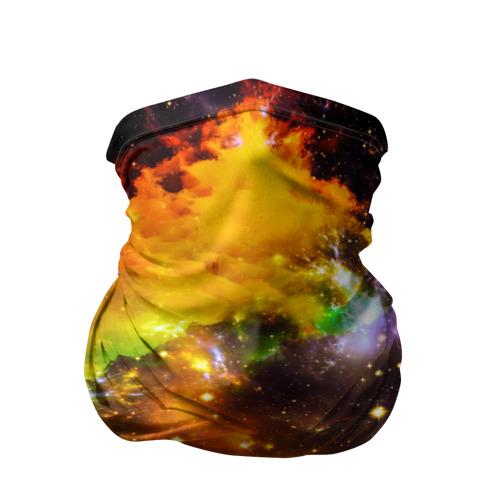 Бандана-труба 3D  Фото 01, Восхитительный космос