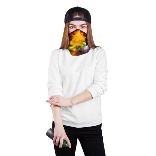 Бандана-труба 3D  Фото 02, Восхитительный космос