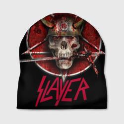Slayer - интернет магазин Futbolkaa.ru