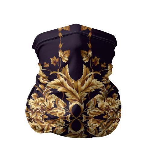 Бандана-труба 3D  Фото 01, Versace Style