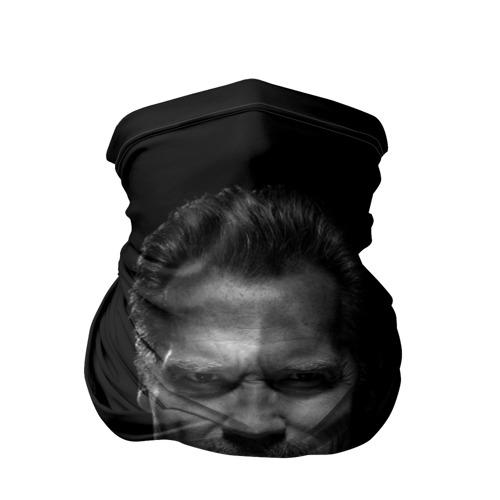 Бандана-труба 3D  Фото 01, Arnold forever
