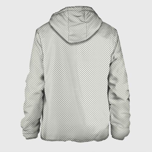 Мужская куртка 3D  Фото 02, Скейтер