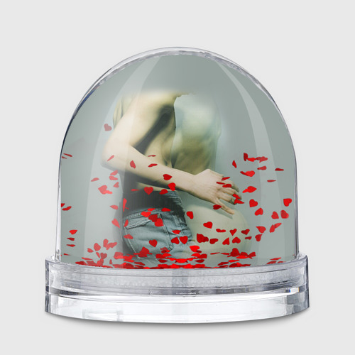 Водяной шар  Фото 01, Placebo