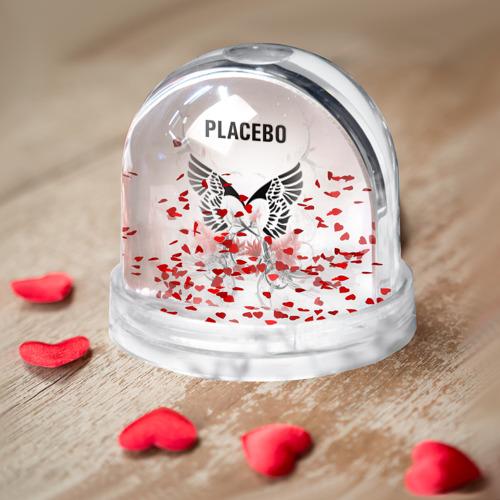 Водяной шар  Фото 03, Placebo
