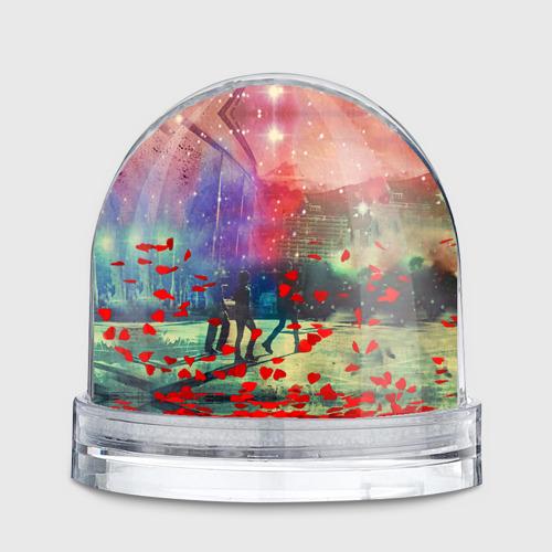 Водяной шар  Фото 02, Placebo