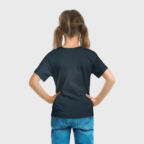 Детская футболка 3D Шерлок 2017 Фото 01