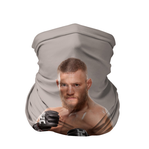 Бандана-труба 3D  Фото 01, Conor McGregor